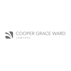 Cooper grace Ward