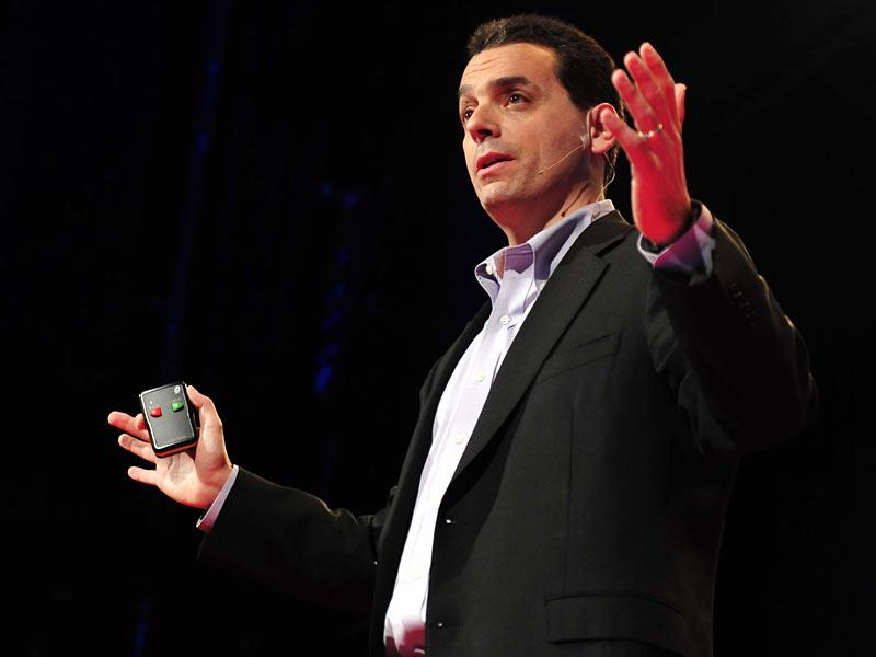 Dan Pink: The Surprising Truth About Moving Others