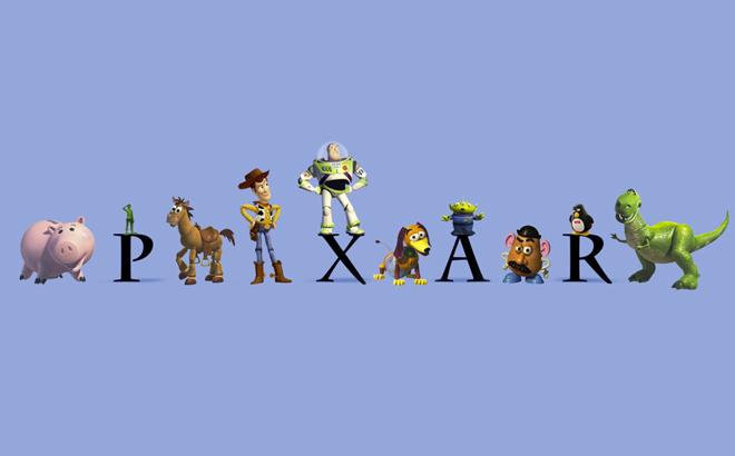 Inside the Pixar Braintrust