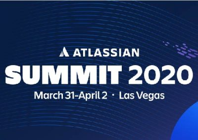 We're speaking at Atlassian Summit 2020