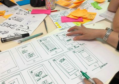 Creative Brainstorming Tools
