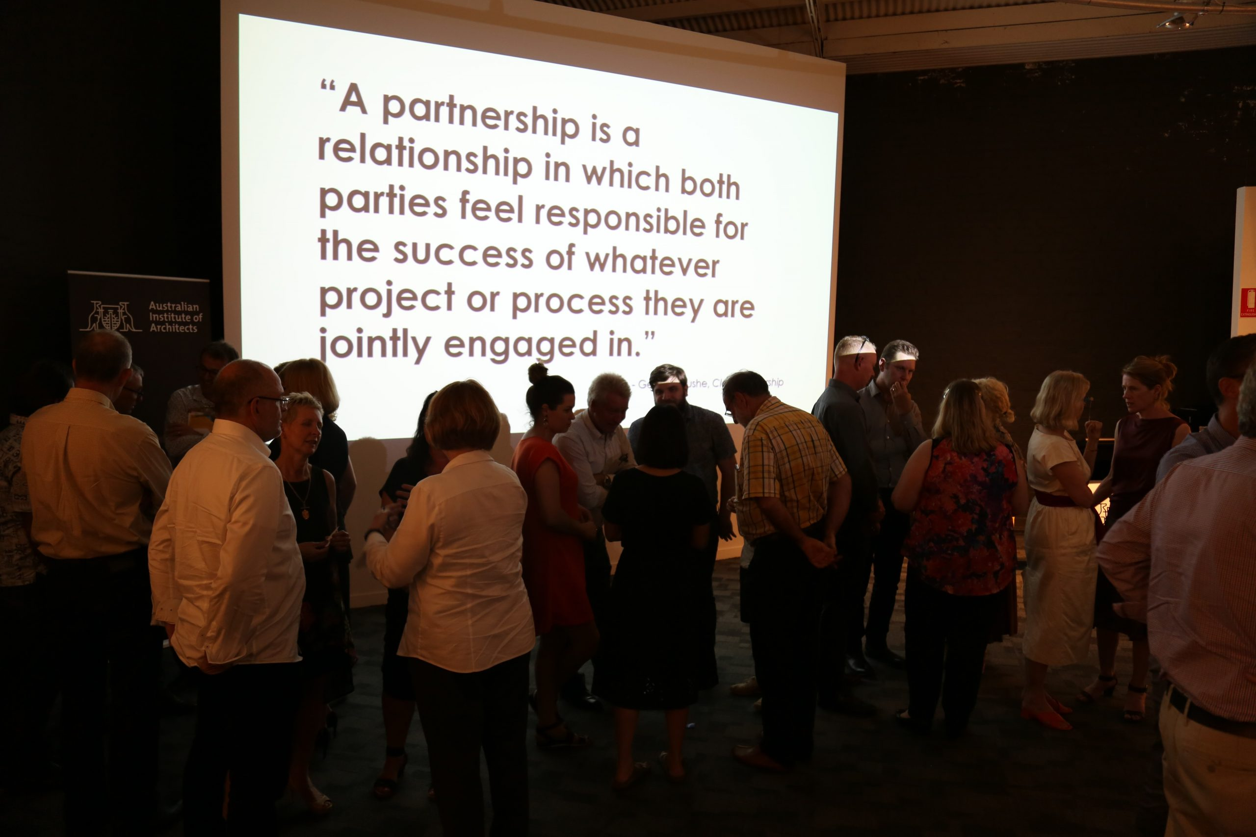 Partnering for Value Creation Pt 2: The Dance
